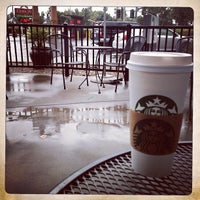 Photo taken at Starbucks by Mahatma J. on 1/26/2013