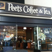 Photo taken at Peet's Coffee & Tea by Jason K. on 2/12/2013