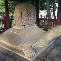 무열왕릉 (武烈王陵, Royal Tomb...