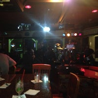 Photo taken at B. Jiggers Lounge by Castro on 1/6/2013