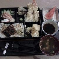 Photo taken at Kikuya Japanese Food Restaurant by Vicky Y. on 8/15/2013