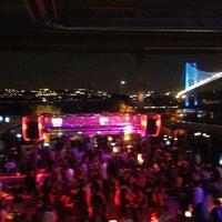 Photo taken at Reina by Fırat G. on 7/2/2013