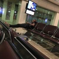 Photo taken at Terminal 1B by Karthek I. on 7/11/2016