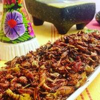 Foto tirada no(a) Expresion Oaxaquena por OC Food D. em 10/6/2016
