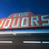 Photo taken at Bob's Liquor by Adam C. on 12/8/2017