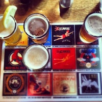 Photo taken at North Coast Brewing Co. Taproom & Grill by Kaitlin H. on 6/16/2013