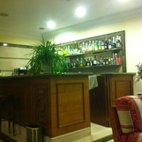 Photo taken at Hotel Principe Di Piemonte by Ольга Т. on 11/4/2012