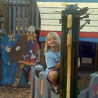 Photo taken at Crosby City Park by Dan L. on 9/30/2012