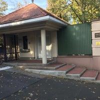 Photo taken at Japán Nagykövetsége | Embassy of Japan by SHINSAKU on 11/7/2017
