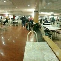 Photo taken at Illini Union Food Court by Mad Tinker T. on 2/28/2017