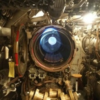 Photo taken at USS Cobia by Mad Tinker T. on 7/17/2017