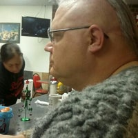 Photo taken at Blackstone Family Restaurant by Mad Tinker T. on 12/13/2015