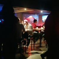 Photo taken at The City Bar & Restaurant by Mad Tinker T. on 9/2/2017
