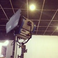 Photo taken at Studio Movimento by Daniel S. on 12/19/2013