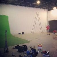 Photo taken at Studio Movimento by Daniel S. on 12/18/2013