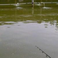 Photo taken at Fellih Fishing Corner by Yan F. on 10/13/2012