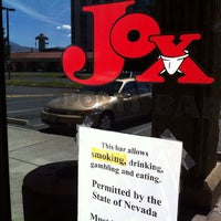 Photo taken at Jox Sportsbar by Rich H. on 8/19/2013