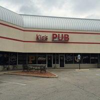 Photo taken at Kip's Pub by Rich H. on 9/5/2014