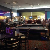 Photo taken at Main Event Entertainment by Rich H. on 12/20/2013
