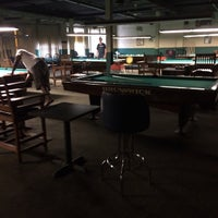 Photo taken at Chris's Billiards by Rich H. on 2/2/2015