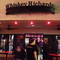 Photo taken at Whiskey Richards by Rich H. on 12/28/2013