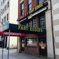 Fast Eddie's Sports & Billiards