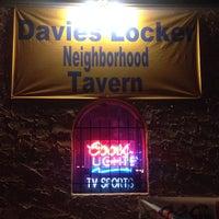 Photo taken at Davies Locker by Rich H. on 1/19/2014