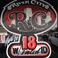 Photo taken at River City Pockets by Rich H. on 11/17/2013