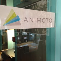 Photo taken at Animoto West by Lauren C. on 12/6/2013
