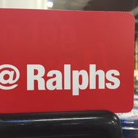 Photo taken at Ralphs by Dr. Kevin D. on 5/16/2016