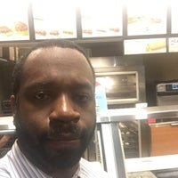 Photo taken at SUBWAY by Dr. Kevin D. on 4/27/2016