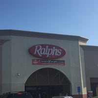Photo taken at Ralphs by Dr. Kevin D. on 5/2/2016