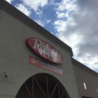 Photo taken at Ralphs by Dr. Kevin D. on 5/22/2016
