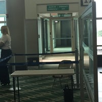Photo taken at Gate 11 by Dr. Kevin D. on 6/6/2016