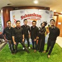 Photo taken at Kantor Pusat PLN by Rendy A. on 11/15/2015