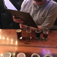 Photo taken at Barrel Head Brewhouse by Maya M. on 2/4/2017