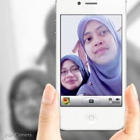 Photo taken at Serdang by Syazwani F. on 3/24/2014