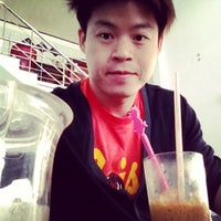 Photo taken at Cafe Coc by A.a. K. on 3/6/2013
