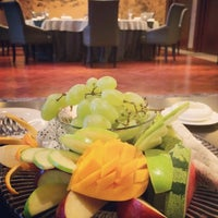 Photo taken at Four Points by Sheraton Beijing, Haidian Hotel and Serviced Apartments 北京海淀永泰福朋喜来登公寓酒店 by Xiaoke Z. on 8/13/2014