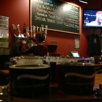 Photo taken at Pig Minds Brewing Co. by Stephen S. on 12/20/2012