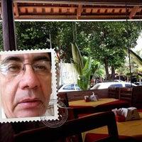 Photo taken at Varandas Restaurante by Valdir T. on 2/8/2015