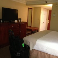 Photo taken at Holiday Inn Ft. Lauderdale-Airport by Michael B. on 6/2/2013