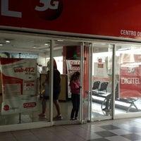 Photo taken at Centro De Atencion Digitel by Luis Angel C. on 7/1/2013