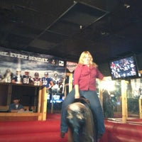Photo taken at Daisy Dukes by Deanne P. on 12/15/2012
