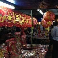 Photo taken at OUG Pasar Malam by Calvin C. on 1/10/2013