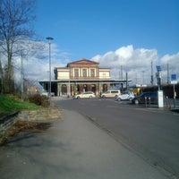 Das Foto wurde bei Bahnhof Düren von Matthias S. am 2/24/2017 aufgenommen