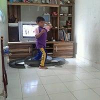 Photo taken at KKP kelas II Mataram by Rila H. on 10/25/2012