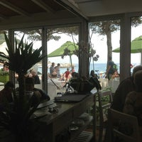 Photo taken at Hotel Llevant by Creci M. on 7/13/2013