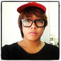 Photo taken at Upper Hair Professional (อัพเพอร์) by เตเต ก. on 5/24/2013