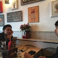 Photo taken at Dino's Cafe by Farhan M. on 9/28/2017